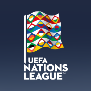 UEFA Nationen Liga Logo (Copyright UEFA