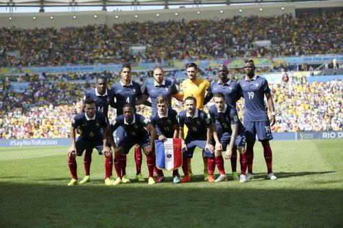 FuГџball Frankreich Pokal